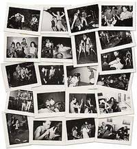 [Photographs]: 1970s New York Punk