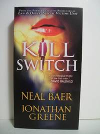 Kill Switch (Claire Waters)