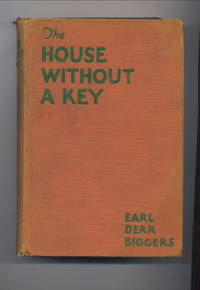 collectible copy of The House without a Key