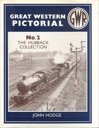 Great Western Pictorial No.2 - The Hubback Collection.