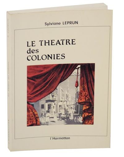 Paris: Editions L'Harmattan, 1986. Softcover. Text in French. Includes numerous black and white illu...