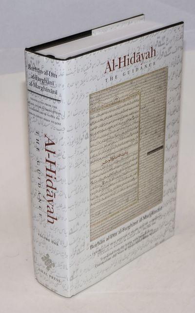 Bristol, England: Amal Press, 2006. Hardcover. xxxii, 660p., massive hardbound in 9.5x6.5 inch black...