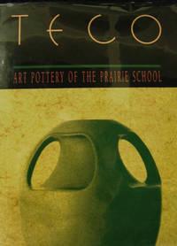 Teco Art Pottery of the Prairie School