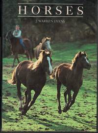 image of Horses Guide to Selection, Care and Enjoyment