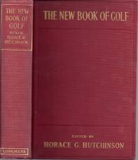 THE NEW BOOK OF GOLF