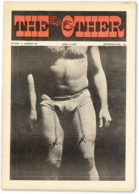 The East Village Other - Vol.4, No.28 (June 11, 1969)