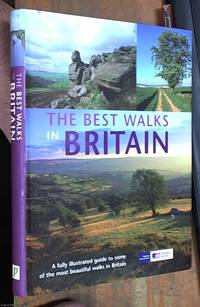 image of The best walks in Britain with mapping sourced from Ordnance Survey