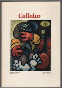 image of Callaloo : A Journal of Afro-American and African Arts and Letters 40 (Volume 12, Number 3; Summer 1989)