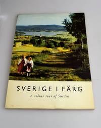 Sverige I Färg - A Colour Tour of Sweden