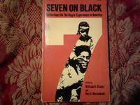 SEVEN ON BLACK