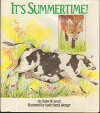 image of IT'S SUMMERTIME!