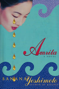 Amrita A Novel