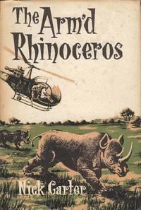 The Arm'd Rhinoceros