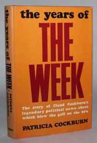 The Years of  'The Week'