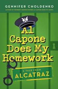 image of Al Capone Does My Homework