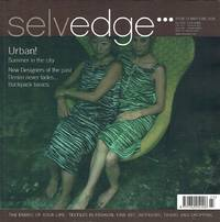 image of Selvedge Magazine : Issue 23 : The Urban Issue
