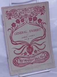 image of General Joubert