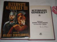 Alternate Generals III **Signed**