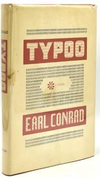 [BOOKS ON BOOKS] [TYPOGRAPHY] TYPOO