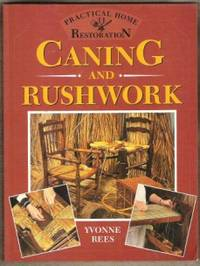 CANING AND RUSHWORK