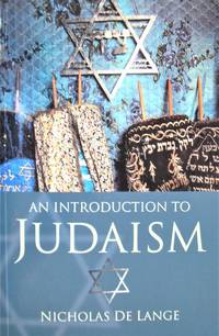 image of An Introduction to Judaism