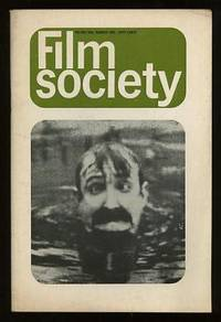 Film Society (1963) [cover: Charles Murray in WHEN VILLAINS MEET]