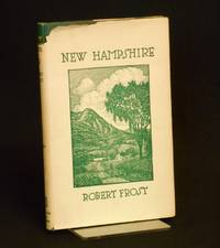 New Hampshire, A Poem with Notes and Grace Notes