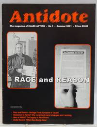 Antidote: the magazine of Class Action.   No. 1, Summer 2001