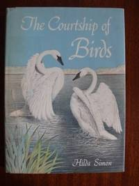image of The Courtship of Birds
