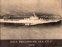 U.S.S. Philippine Sea CV 47 1949
