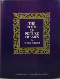 image of The Book of Picture Frames