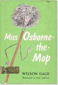 Miss Osborne-the-Mop