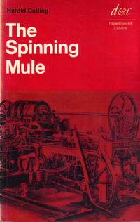 image of The Spinning Mule [Paperback] [Jan 11, 1973] Catling, Harold