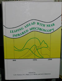 image of Leaping Ahead with Near Infrared Spectroscopy