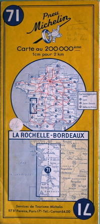 La Rochelle - Bordeaux