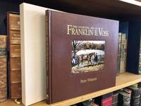 THE SPORTING ART OF FRANKLIN B. VOSS [SIGNED]