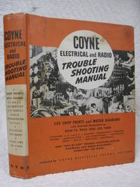 Coyne Electrical and Radio Trouble Shooting Manual