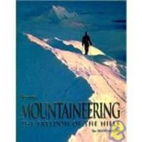 Mountaineering Freedom of the Hills 5ED