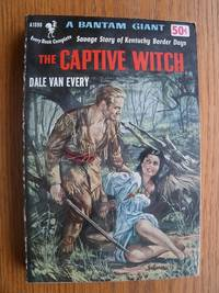 image of The Captive Witch # A1090