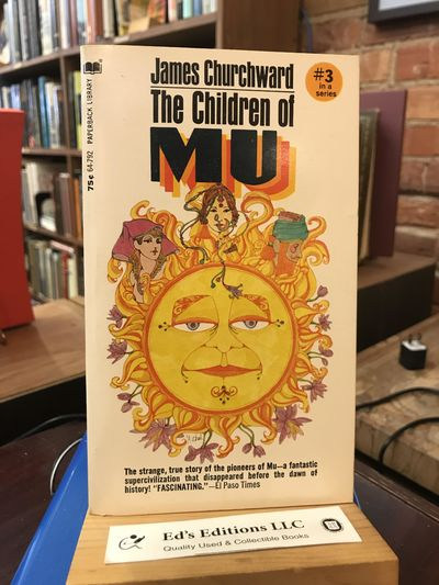 Paperback Library, 1972-01-01. Mass Market Paperback. Good. Clean, has a good binding, no marks or n...