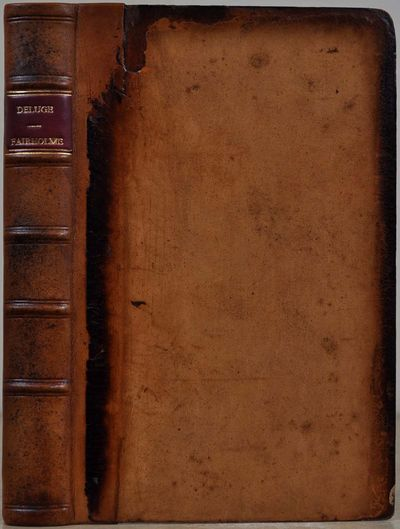 London: James Ridgway & Sons, 1837. Book. Very good- condition. Hardcover. First Edition. Octavo (8v...