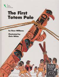 First Totem Pole