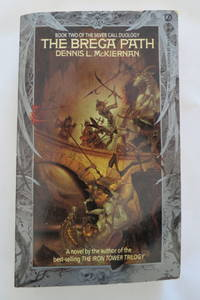 image of THE BREGA PATH  (Signed by Author)