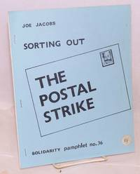 image of Sorting out the postal strike
