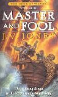 Master And Fool (Book 3 of the Book of Words)