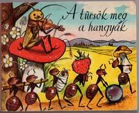 A Tucsok Meg A Hangyak/The Grasshopper and the Ants