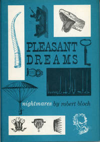 image of PLEASANT DREAMS -- NIGHTMARES ..