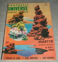 image of Fantastic Universe Science Fiction for January 1957