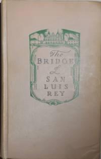 image of The Bridge of San Luis Rey