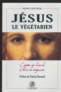 Jesus Le Vegetarien
